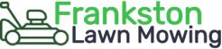 LawnMowingFrankston Logo